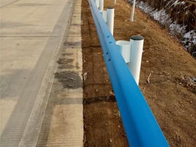 晋中灵石县厂家省道边坡公路波形护栏耐盐雾性和耐湿性