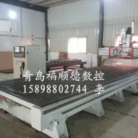 铝蜂窝板加工中心 铝蜂窝板雕刻机 铝蜂窝板切割机