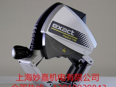不锈钢管选用170E无极调速切管机
