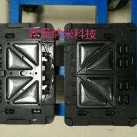 供模具厂超强纳米结构金属陶瓷涂层解决模具冲蚀粘膜龟裂问题