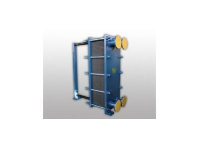 影响板式换热器价格的因素