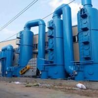 烟气脱硫脱硝节能降耗的3个主要措施