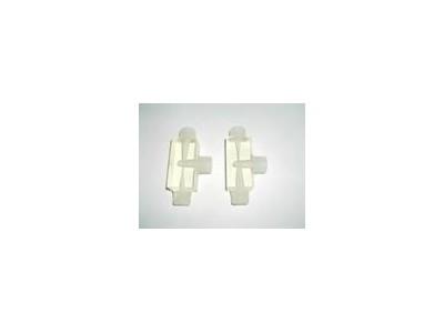 DN15/20/25 有机玻璃射流器 喷射器 透明水射器