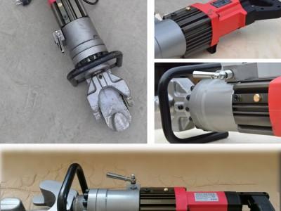 J75/J95型齿轮式电缆剪线缆剪刀钢芯铝绞线剪