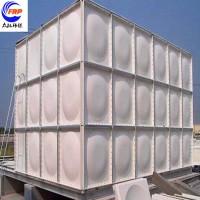 众钛玻璃钢水箱  消防水箱 组装式拼接水箱 家用玻璃钢水箱