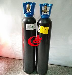 国标氮气厂家分销高纯氮气 氮气瓶 转接头 压力表 支持配送