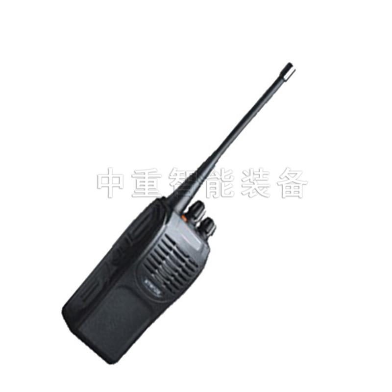 防爆语音对讲机 KTW128型防爆对讲机  便携式防爆对讲机
