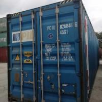 连云港二手集装箱销售优质供应商著名品牌公司