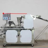 广州旭众包子机流水线一套速冻包子机价格