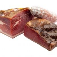 大量供应烟熏腊肉