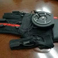 Manus Prime Haptic 虚拟现实(VR)手套