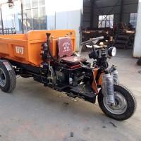 矿用三轮车柴油大马力厂家直销井下高品质时力自卸车