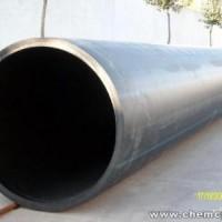 厂家供应广东PE拖拉管PE顶管PE非开挖实壁牵引管