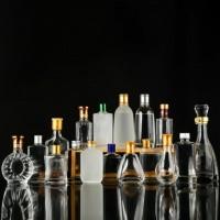 空酒瓶生产厂家,空酒瓶电镀喷涂厂,空酒瓶丝印烫金厂