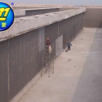污水处理厂混凝土池壁池底防腐涂料