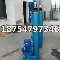 电动推杆DYTZ 电动液压推拉杆 DYTP平行式电液推杆