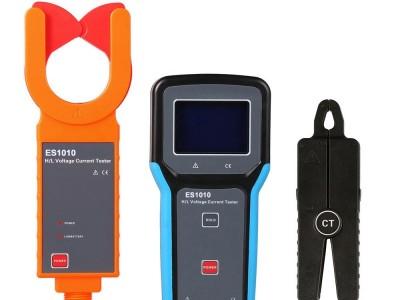 ES1010无线高低压电流变比测试仪