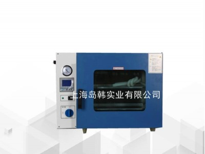 DZF-6050上海台式真空干燥箱 真空试验箱