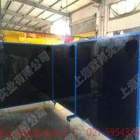 供应默邦焊接pvc屏风,移动焊接组合型屏风