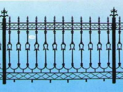 铁艺护栏生产厂家厂价直供,价格合理,服务周到