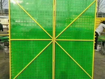 爬架网的优势及安装步骤
