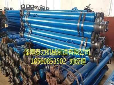 DWX单体液压支柱配件
