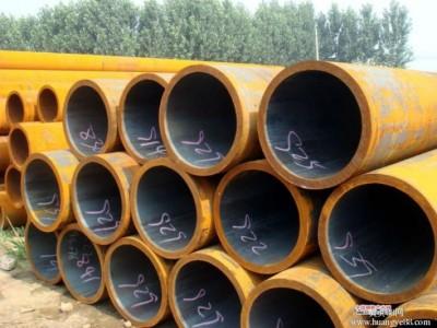 15Crmo合金管磨削加工时采用砂轮