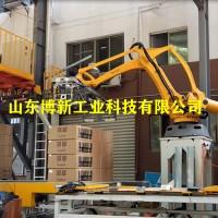 箱装饮料自动拆垛机、拆垛机器人生产厂家