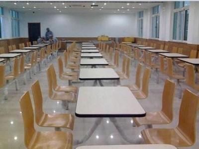 南宁便宜的食堂餐桌椅,快餐桌