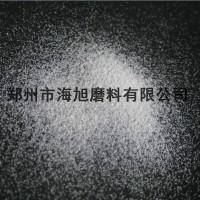 白刚玉电熔氧化铝砂80#100#120#用于精密铸造代替锆粉