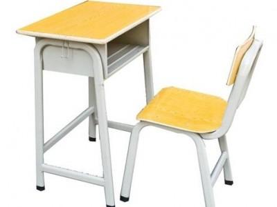 钦州全木课桌椅价格,钦州批发全木的学生课桌椅