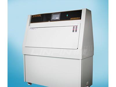 紫外老化试验箱的辐射调整过程