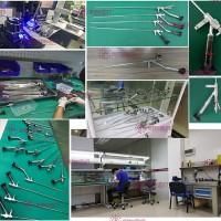广州明灿医疗科技有限公司提供输尿管镜维修