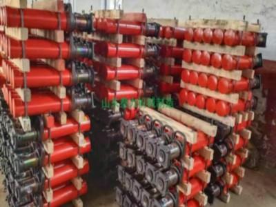 DW18-300/100高强度单体液压支柱