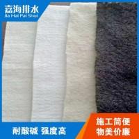 供应钦州耐腐蚀长丝土工布生产厂家 质量保证