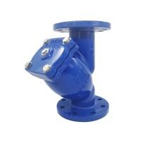 排水管道铸铁过滤器
