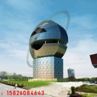 新艺标环艺 重庆艺术建筑设计公司 北京标志建筑设计