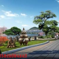 新艺标环艺 重庆乡村旅游策划 贵州田园综合体设计