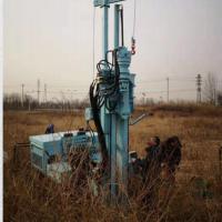 土壤钻机GL50原状土壤取样钻机
