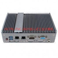 FVC-2621嵌入式、无风扇工控机