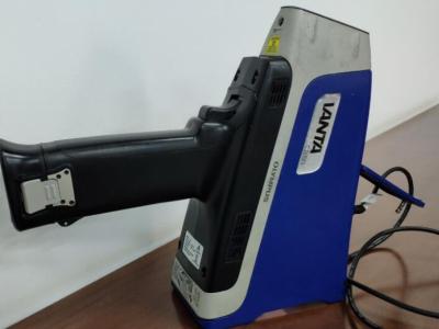 口碑推荐VCA手持式土壤重金属元素分析仪