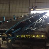 昆明输送系统设备生产厂家现场生产视频图片