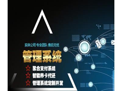 代还系统开发公司 台州代还软件开发智能代还软件开发