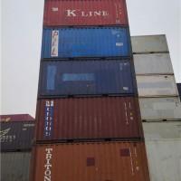 标准集装箱 6米12米 20英尺40英尺 海运集装箱出租出售