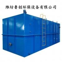 山东潍坊污水泵站设备