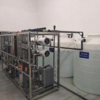 水驻极设备/南通通州水驻极超纯水设备/水驻极用水设备/超纯水