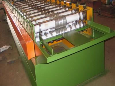 佛山市顺德区厂家华唐直销彩钢瓦冷弯成型设备