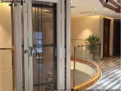 四川中墅螺杆电梯