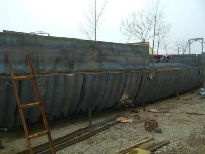 抽沙船对润滑油的要求
