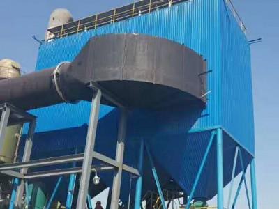 锅炉除尘器运行之前检查准备工作